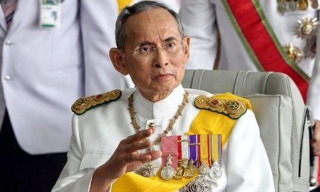 Nha vua qua doi, Thai Lan nghi bong da den het 2016 - Anh 1