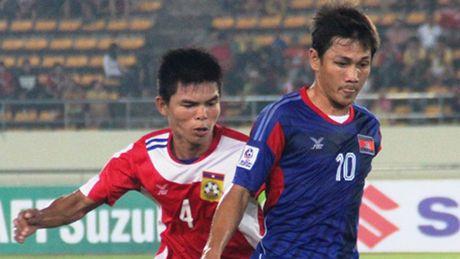 Doi thu cuoi cung cua DT Viet Nam tai AFF Cup 2016 la ai? - Anh 1