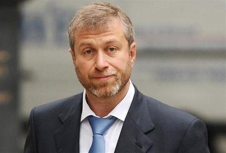 Gui Abramovich, xin hay de Conte lam viec - Anh 2