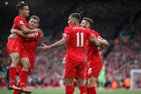 Goc nhin Yorke: Liverpool khong con xung la kinh dich Man Utd - Anh 1