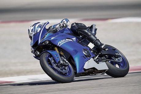 Yamaha R6 the he moi trinh lang, 'chot gia' 272 trieu - Anh 8