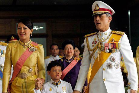 Thach thuc to lon cho doi Thai tu Thai Lan ke vi - Anh 1