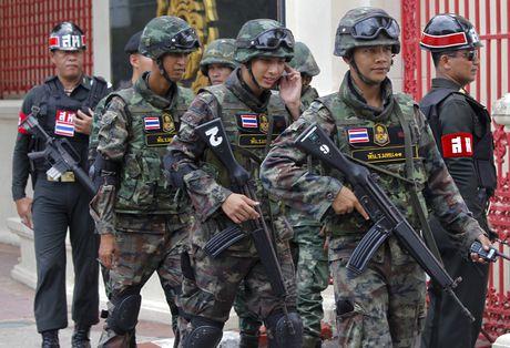 To tuong suc manh cua Quan doi Hoang gia Thai Lan - Anh 9