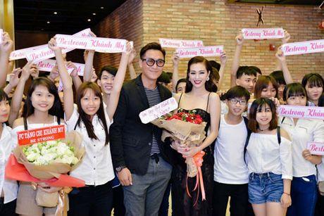 Ngoi sao Ma Duc Chung bat ngo sang Viet Nam mung ban dien ra mat MV - Anh 1