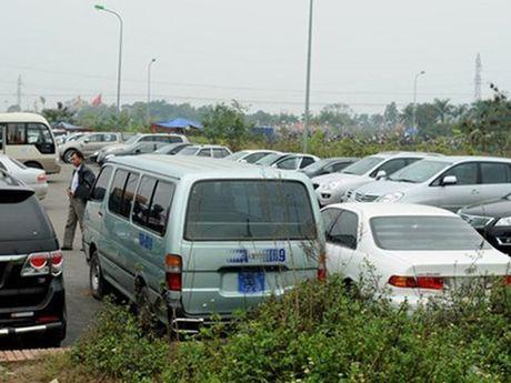 Bo Cong Thuong thanh ly 55 xe cong - Anh 1