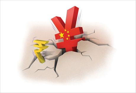 Deutsche Bank: Dong von thoai se keo Nhan dan te giam 17% - Anh 2