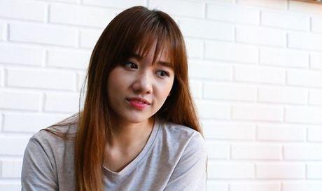 Hari Won phai phau thuat trong dem - Anh 1