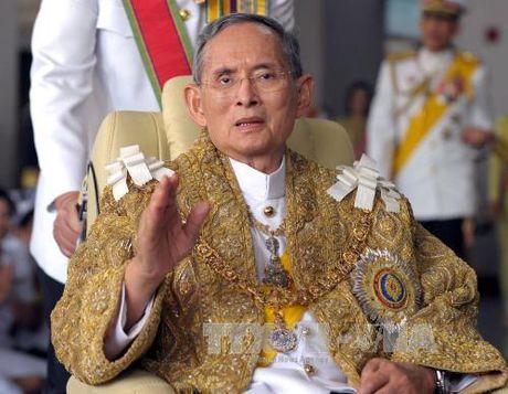 Qua trinh chuyen giao quyen luc cua Thai Lan se dien ra nhu the nao? - Anh 1