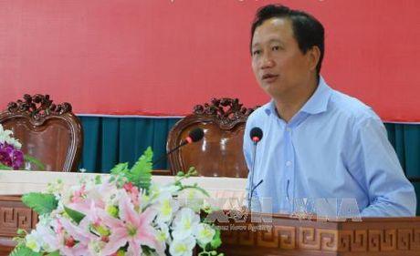 Bo Noi vu kiem diem nghiem tuc vu ong Trinh Xuan Thanh - Anh 1
