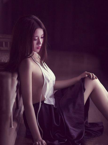 Linh Miu tung ho bao co nao truoc su co 'lo nguc' - Anh 10