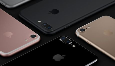Apple huong loi them 8 trieu iPhone nho be boi Note 7 - Anh 1