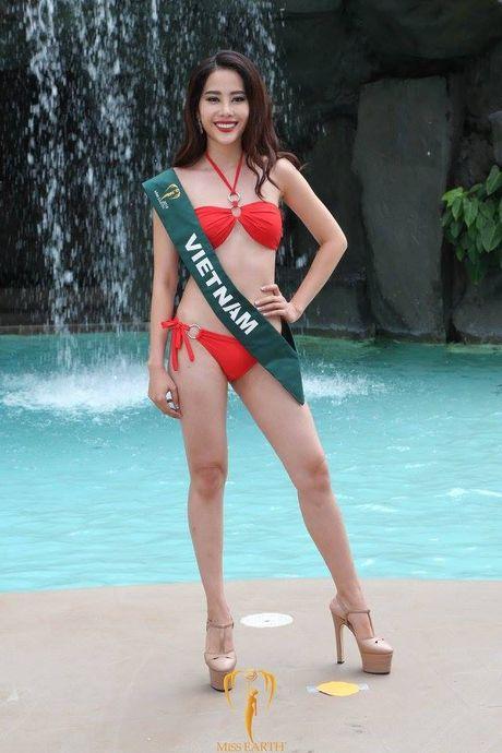 Nam Em noi gi sau thong tin bang ron Miss Earth 2016 nhu hoi cho - Anh 4