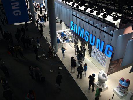 Samsung se mang den Galaxy S8 nhung tinh nang noi bat gi? - Anh 8