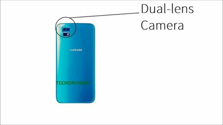 Galaxy S8: 'Bom tan' cua Samsung trong nam 2017? - Anh 3