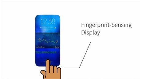 Galaxy S8: 'Bom tan' cua Samsung trong nam 2017? - Anh 4