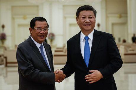 Trung Quoc – Campuchia: Thoi gian va tien bac chua lanh moi vet thuong - Anh 1