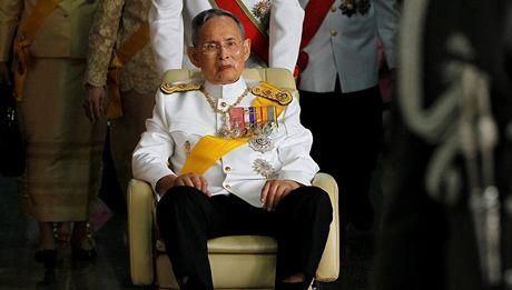 Tin cuoi ngay: Vua Thai Lan bang ha, Nga – Syria bi to 'toi ac chien tranh' - Anh 1