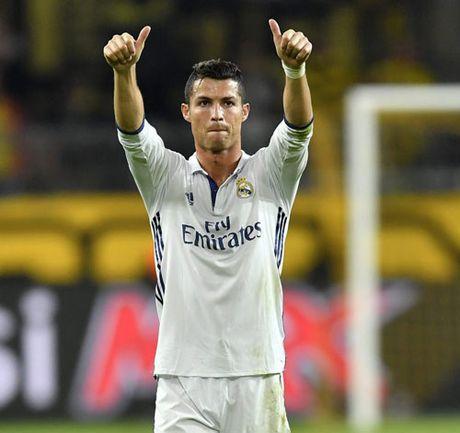 10 cau thu hay nhat the gioi: Ronaldo lai vuot Messi - Anh 3