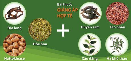 Huyet ap cao, dao dong - Hiem hoa khon luong - Anh 2