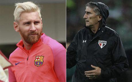"""Quyen luc den: DT Argentina la """"CLB ban be cua Messi"""" - Anh 1"""