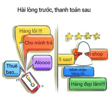 MOKI - Ung dung mua ban danh rieng cho me dau tien tai Viet Nam - Anh 2