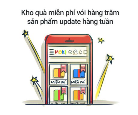 MOKI - Ung dung mua ban danh rieng cho me dau tien tai Viet Nam - Anh 4