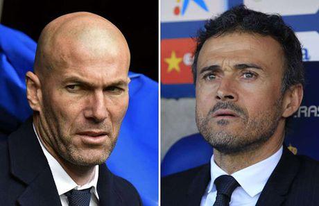 "La Liga truoc vong 8: Barca, Real kho vi ""virus FIFA"" - Anh 2"