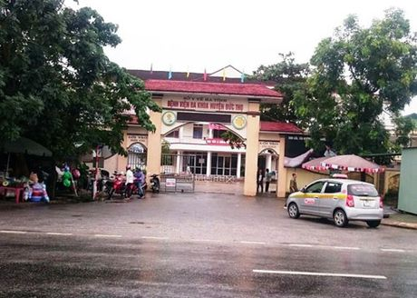 San phu tu vong voi manh xuong trong tu cung: Khong phai xuong cua thai nhi - Anh 2