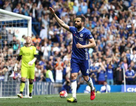 """Chelsea dau Leicester: Conte va bi quyet """"hoi sinh"""" - Anh 2"""