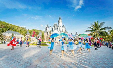 3 ly do Nha Trang dat top 10 diem den hap dan nhat Chau A 2016 - Anh 5