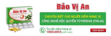 Viem hang vi: Ly do tiem an khien vi khuan HP kho diet - Anh 4