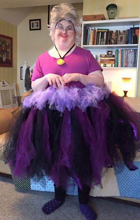 Goi y nhung trang phuc an tuong nhat trong mua Halloween nay - Anh 5