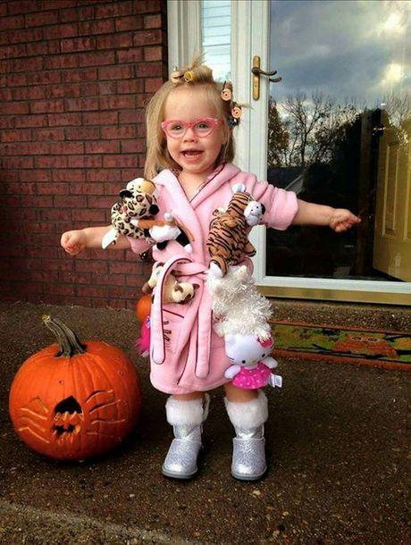 Goi y nhung trang phuc an tuong nhat trong mua Halloween nay - Anh 9