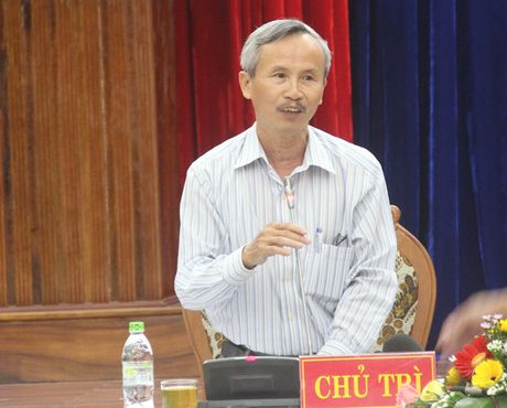 Tin chinh thuc ve nha may thep nghin ty o Quang Nam - Anh 3