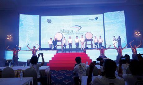 Masan va khat vong chinh phuc am thuc the gioi - Anh 1