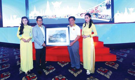 Masan va khat vong chinh phuc am thuc the gioi - Anh 2