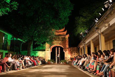 Festival ao dai Ha Noi - Festival cua nhung noi nho - Anh 4