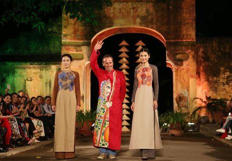 Festival ao dai Ha Noi - Festival cua nhung noi nho - Anh 5