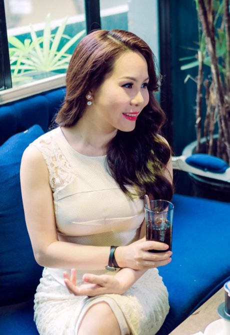 Nu hoang Doanh nhan Kim Chi: Xa hoi van minh phai day lui benh vo cam - Anh 2