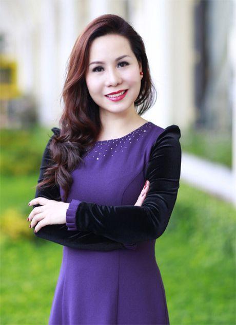 Nu hoang Doanh nhan Kim Chi: Xa hoi van minh phai day lui benh vo cam - Anh 3