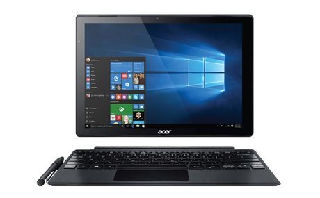 Acer ra mat Switch Alpha 12: laptop 2-in-1 dung tan nhiet chat long - Anh 3