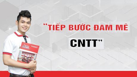 Chuong trinh dao tao ky su CNTT cua iSpace - Anh 1