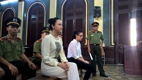 Hoa hau Phuong Nga lam gi de chung minh vo toi? - Anh 1