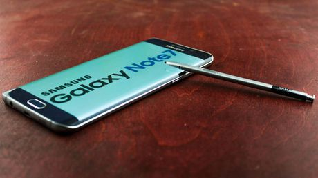 Thu hoi va hoan tien san pham Samsung Galaxy Note 7 - Anh 1