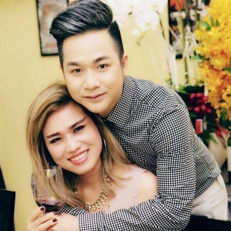 Lam Khanh Chi xinh dep, Ngoc Son 'nhay sung' mung sinh nhat Quach Tuan Du - Anh 2