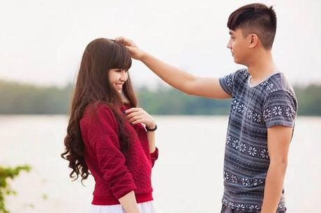 7 dau hieu cua chang trai yeu ban khong ngung - Anh 1