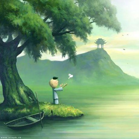 Xet cho cung, cuoc song nhu the nao la do tu ban than lua chon - Anh 2