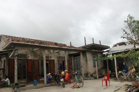 Tin bao lut mien Trung moi nhat: Dien bien phuc tap o Quang Binh - Quang Tri - Anh 8