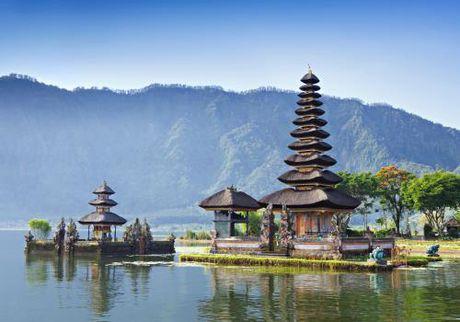 Thien duong Bali hut khach - Anh 1