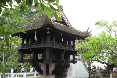 Doan Famtrip Anh Quoc khao sat du lich Viet Nam - Anh 1